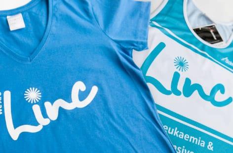 LINC T-shirts