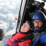 Rachel Matty parachute 2