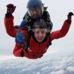 Rachel Matty parachute 3