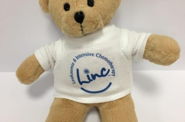 LINC teddy